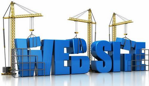 thiết kế website giới thiệu sự kiện