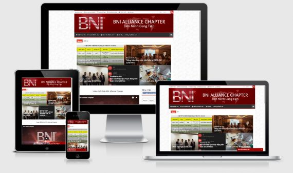 BNI Alliance Chapter
