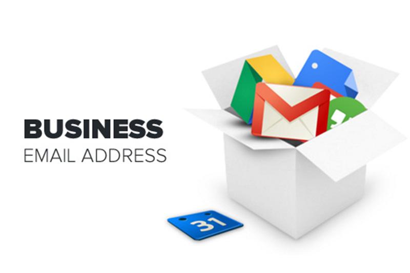 Email thương hiệu