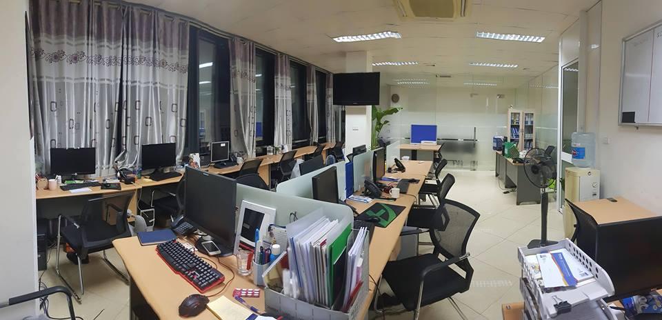văn phòng innocom