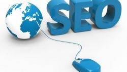 SEO website Global