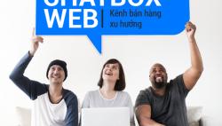 Chatbox website