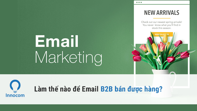 Email B2B