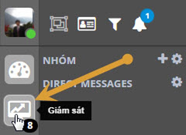 Các bước trò chuyện với khách hàng trong Chatbox
