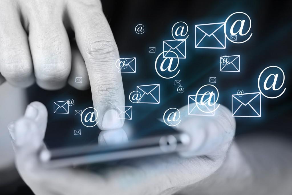 Dịch vụ email thương hiệu tốt nhất