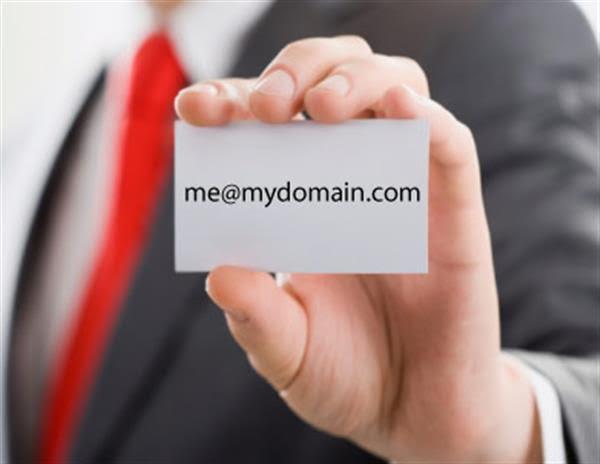 Dịch vụ email thương hiệu của doanh nghiệp