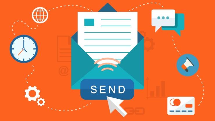 Sức mạnh Email Marketing