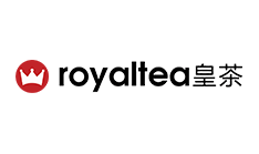 logo royaltea