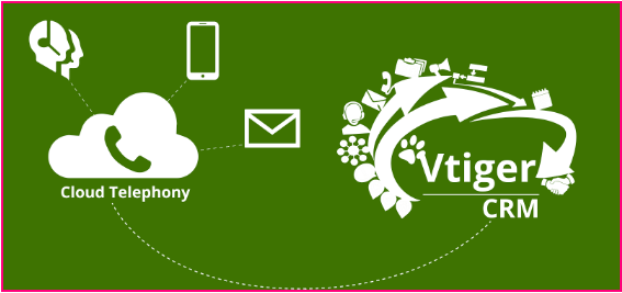 Marketing SMS với Vtiger CRM