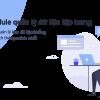 Vtiger module quản lý dữ liệu tập trung