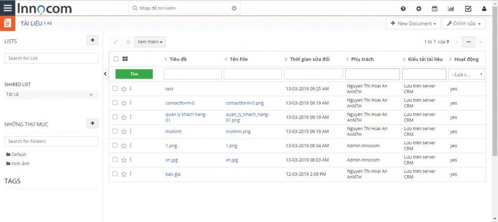 tai lieu 1024x457 Vtiger module quản lý dữ liệu tập trung