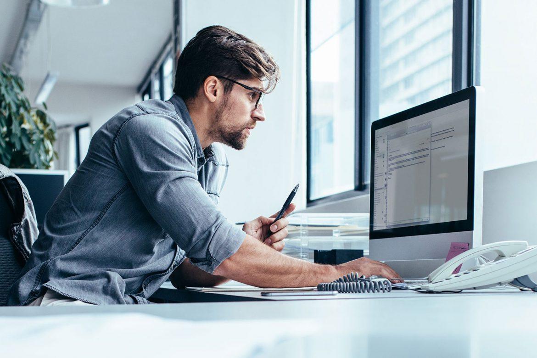 Phần mềm CRM cho Marketing