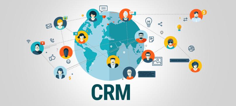 lựa chọn CRM phù hợp nhất