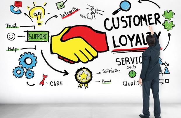 chiến lược giữ chân khách hàng hiệu quả