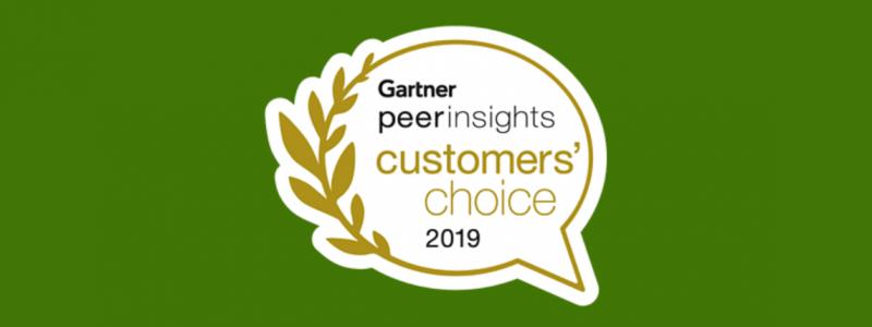 Giải pháp tự động hóa kinh doanh do khách hàng bình chọn 2019