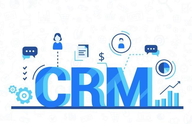 Sử dụng CRM