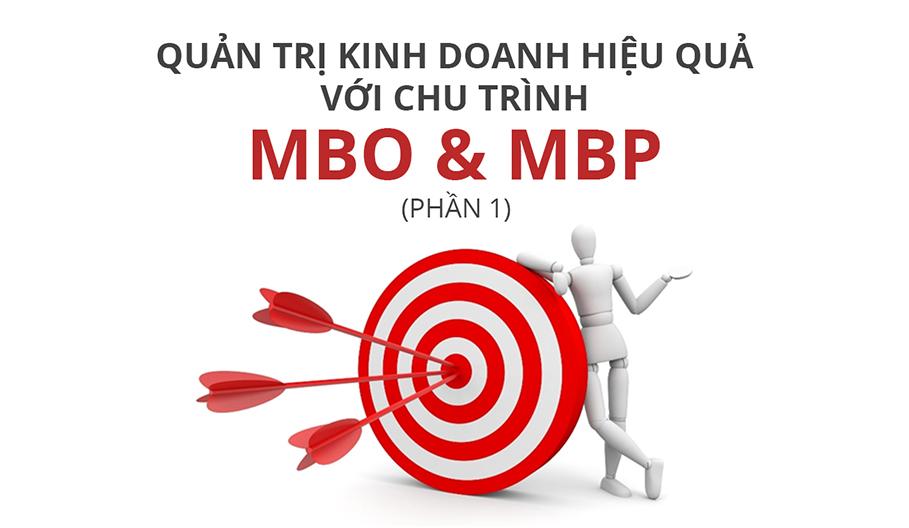 Quản trị kinh doanh hiêu quả với chu trình MBO & MBP